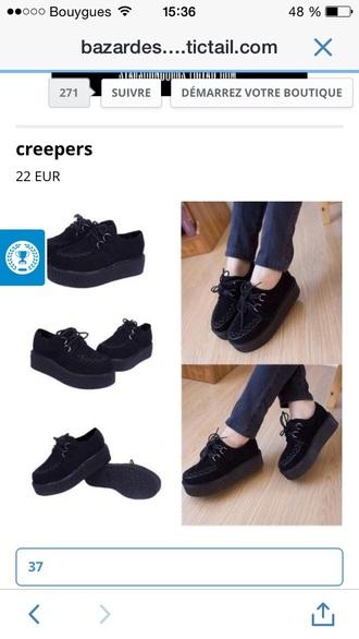 shoes black shoes black grunge shoes
