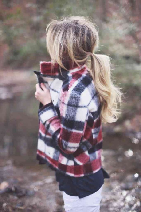 jacket flannel red flannel red flannel jacket flannel jacket plaid jacket coat fall outfits style fashion plaid navy fall outfits river island checkered jacket red white blue wool coat