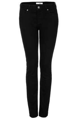 MOTO Black Baxter Skinny Jeans - Baxter Skinny Jeans - Jeans  - Clothing - Topshop