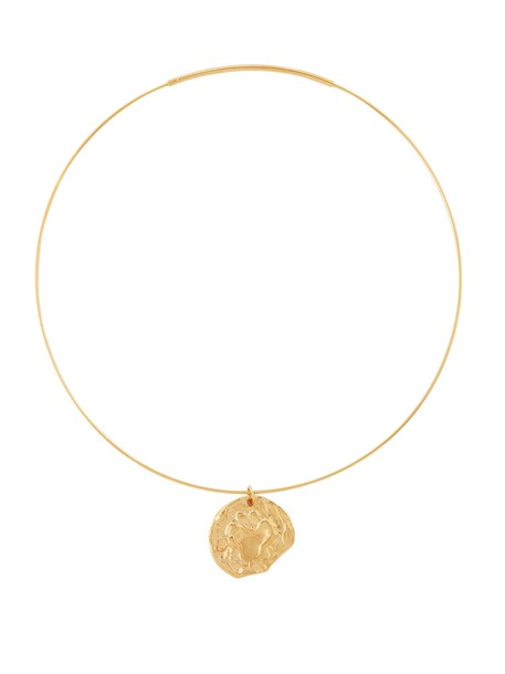 ALIGHIERI gold jewels