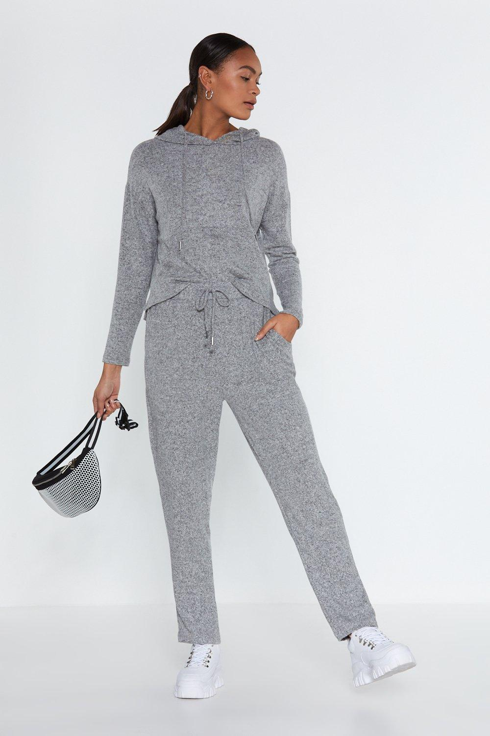Unwind Knit Joggers | Shop Clothes at Nasty Gal!