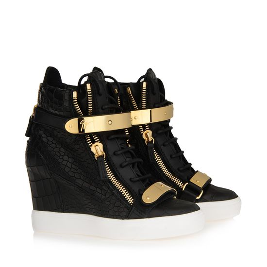 Excellent Cheap GIUSEPPE ZANOTTI Shoes For Women 139838 105 USD GT139838