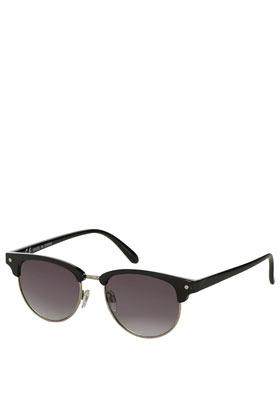 Festival Brow Detail Sunglasses - Sunglasses  - Bags & Accessories  - Topshop