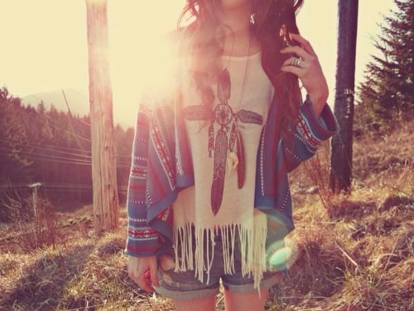 jacket hippie chic hippie boho boho cool cool shirts grunge sooo cuuttte! grey starbucks lush cute summer t-shirt fluffy 90s style goth pastel goth
