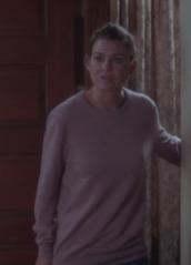 grey's anatomy,ellen pompeo,sweater