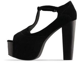 shoes jeffrey campbell high heels