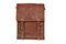 Leather ipad/tablet satchel 11