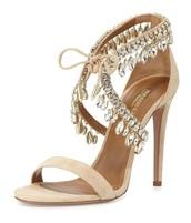 shoes,heels,high heels,nude high heels,luxury