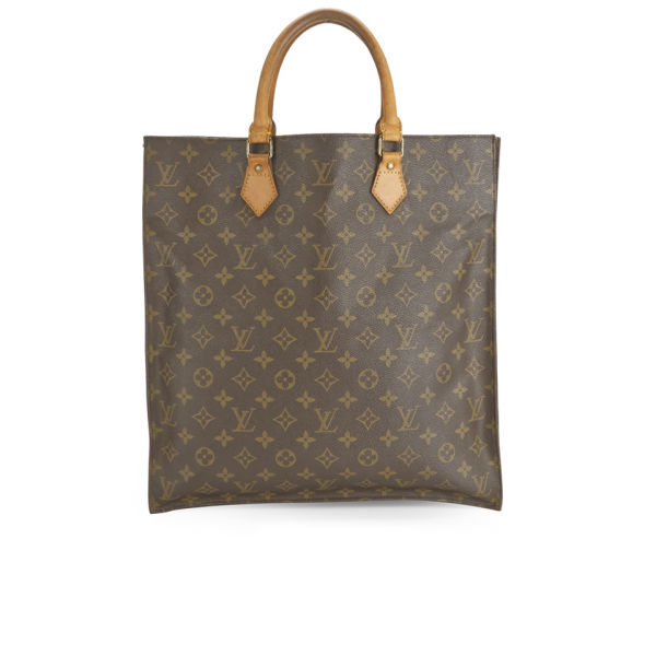 Louis Vuitton Women's Sac Plat Tote Bag - Multi