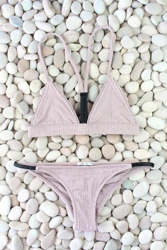 swimwear strap string bikini