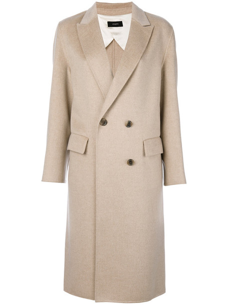 coat double breasted women nude
