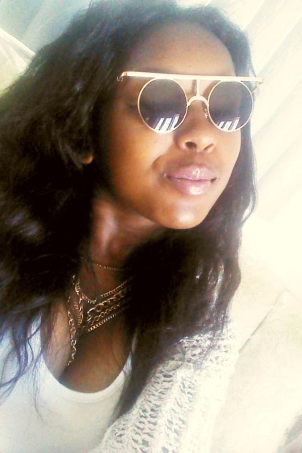 sunglasses gold sunglasses