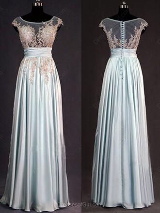 dress prom romantic fashion style trendy maxi dress formal elegant dressofgirl