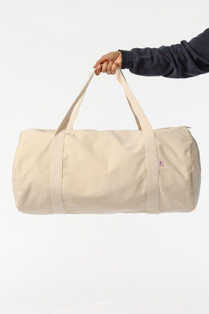 BD03 - Bull Denim Weekender Bag