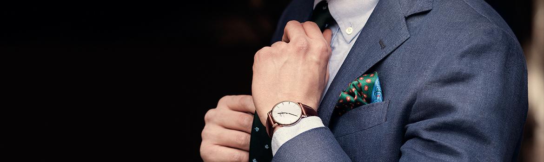Watches for men - Daniel Wellington