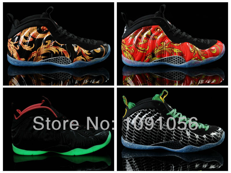 a3951a50b97 Cheap Air Foamposite one Supreme 652792 001 Oregon Ducks Foamposite Pro  Yeezy Men s Basketball Shoes With Top Quality For Sale-in Men s Shoes from  Shoes on ...