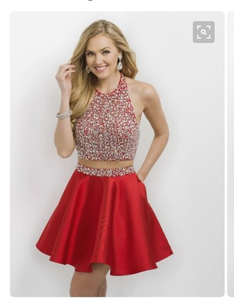 dress homecoming dress red dress short homecoming dress homecoming short prom dress 2016 short prom dresses cocktail dress party dress two piece dress set two piece prom dresses two pieces prom dress 2 piece skirt set 2 piece prom dress crop tops homecoming dress 2016 short homecoming dresses 2016