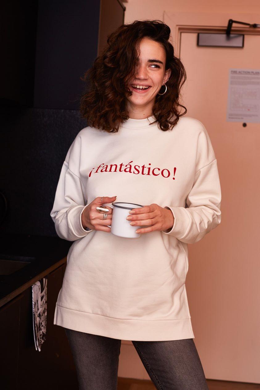 O&F Fantástico Sweatshirt