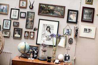 garance dore blogger home decor