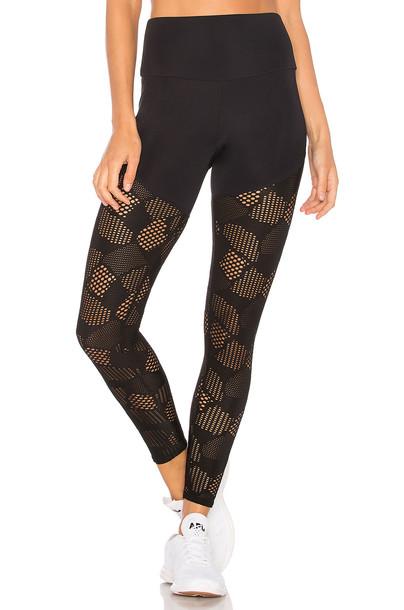 Onzie black pants