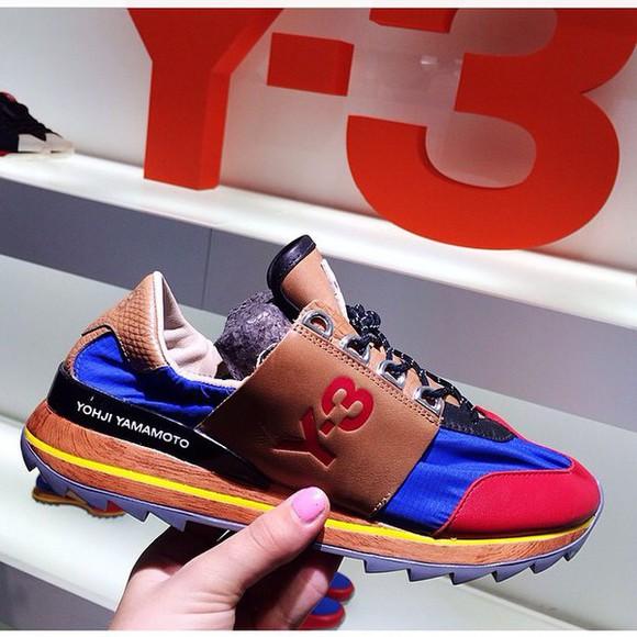 sneakers yeezy y-3 yeezus
