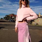 soft ghetto,velvet,side slit,side slit skirt,colorful,clothes,shiny