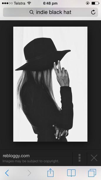 hat black hat