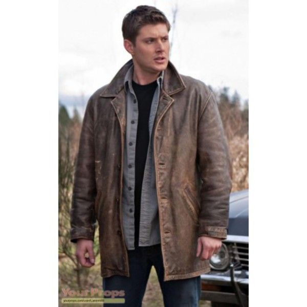 jacket clothes cloths for men ripped dean winchester superficial girls gift ideas menswear fashion shopping