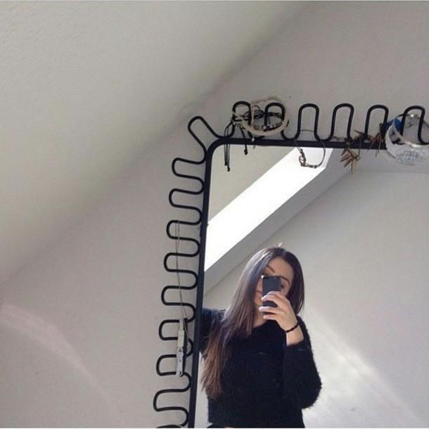 home accessory mirror home decor