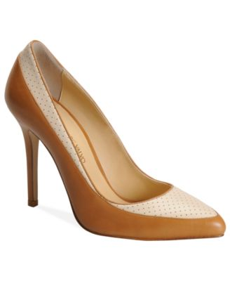 Carmen Marc Valvo Luann Pumps - Pumps - Shoes - Macy's