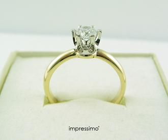 jewels impressimo impressimo.pl ring engagement ring pierścionki zaręczynowe