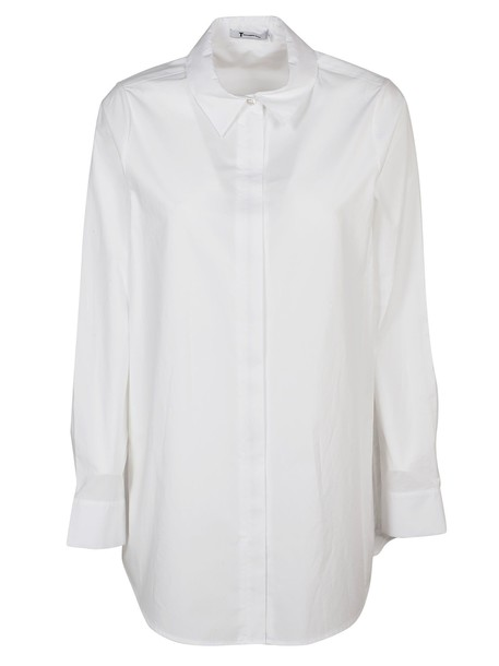 Alexander Wang shirt fit white top