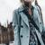 Blue coat & vinyl » mikuta.nu