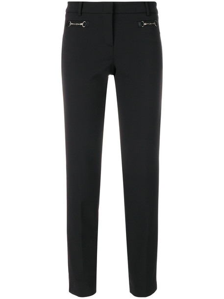 Cambio women spandex black pants