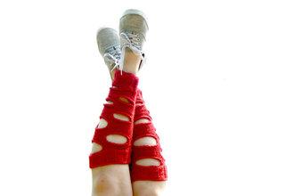 accessories socks long long cuff winter boot cuff boots boots cuffs knitwear knitwear knit boots cuffs women fashion legwear leg wear legwarmers leg warmers clothes thick girls thick ankle strap foot jewels shoes winter winter dress winter accessories