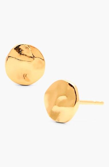 gorjana 'Chloe' Small Stud Earrings   Nordstrom