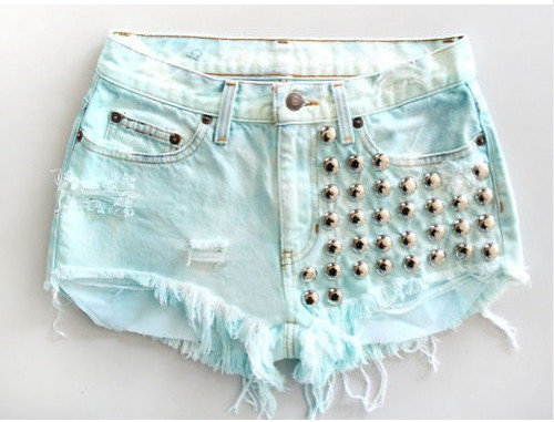 India Shorts on Wanelo
