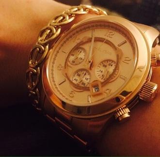 jewels michael kors watch