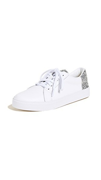 KAANAS sneakers silver shoes