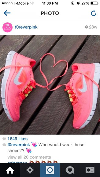 shoes pink shoes pink