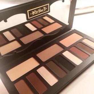 make-up natural makeup look makeup palette