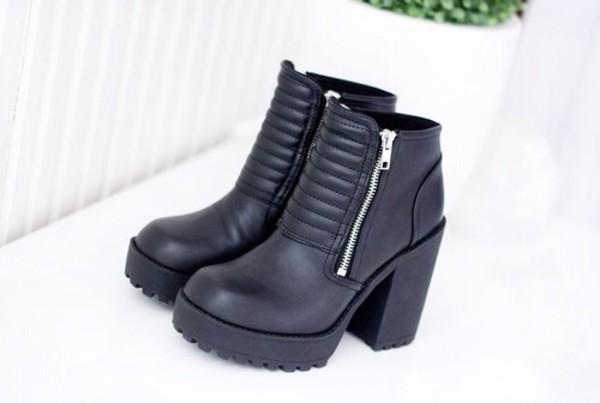 shoes platform shoes platform shoes platform high heels boots black