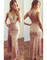 Prom party elegant fashion trend