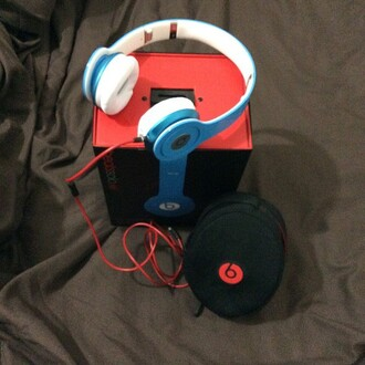 beat by dre headphones