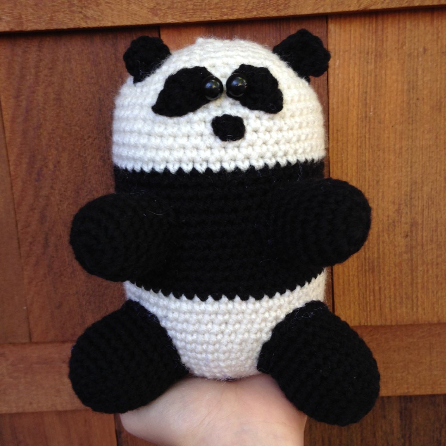 Home Accessory Panda Toy Gift Ideas Wheretoget