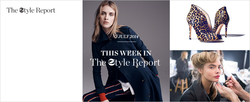 Zip pocket mid-rise skinny jeans | Saint Laurent | MATCHESFASH...