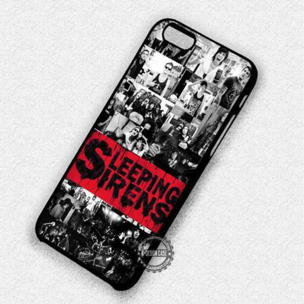 phone cover music sleeping with sirens iphone cover iphone case iphone 6 case iphone iphone 6 plus iphone 6s plus cases iphone 6s case iphone 7 plus case iphone 7 case iphone 5 case iphone 5s iphone 5c iphone 4 case iphone 4s