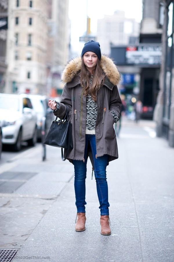 coat shoes bag