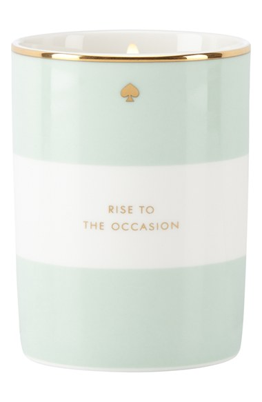 kate spade new york 'rise to the occasion' candle | Nordstrom