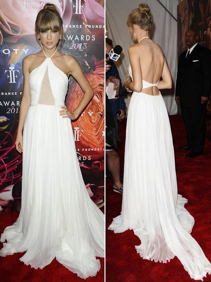 dress taylor swift prom dress